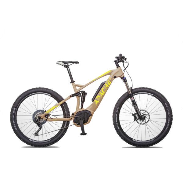 Apache Quruk X Bosch Performance Cx elektromos kerékpár