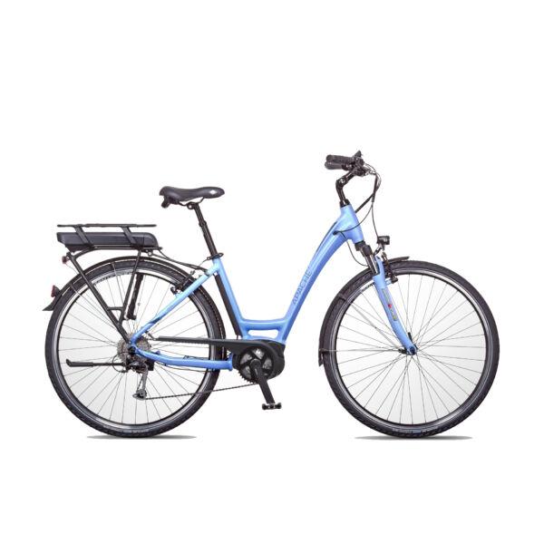 Sota Bosch Active elektromos kerékpár kék színben