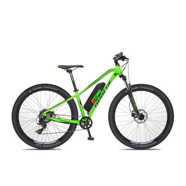Apache Tate 27.5 elektromos kerékpár