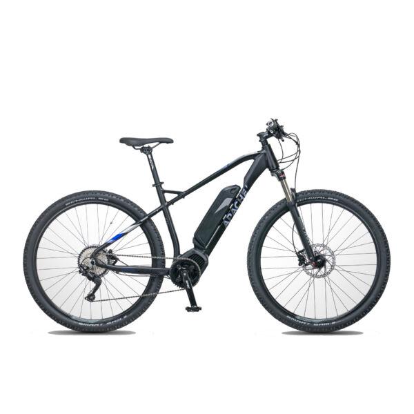 Apache Tuwan Comp elektromos kerékpár
