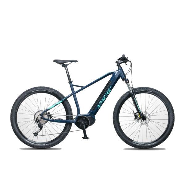 Apache Tuwan MX-I elektromos kerékpár