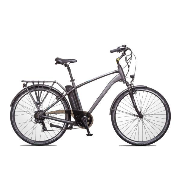 Apache Wakan City elektromos kerékpár
