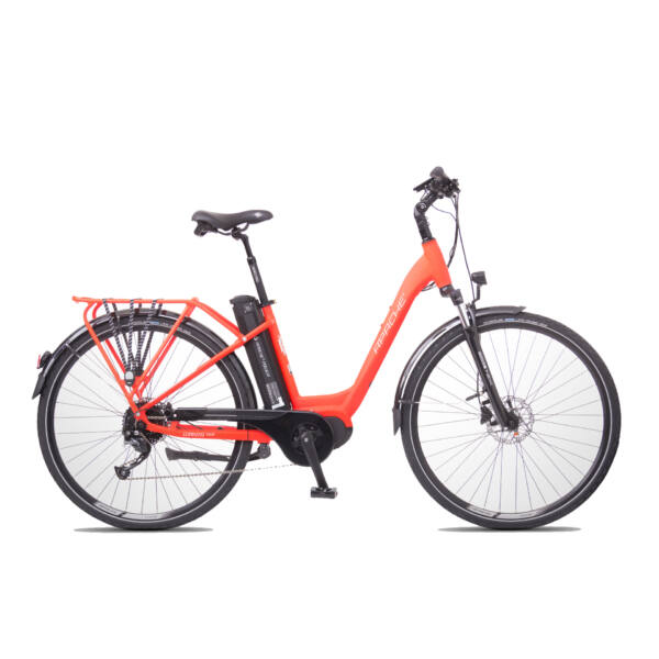 Apache Wakita Tour MX elektromos kerékpár