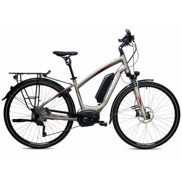Badbike Birman 10 Speed trapézvázas speed pedelec kerékpár