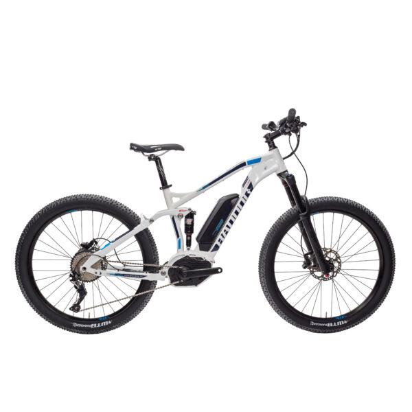 Badbike Tosa 11 elektromos kerékpár
