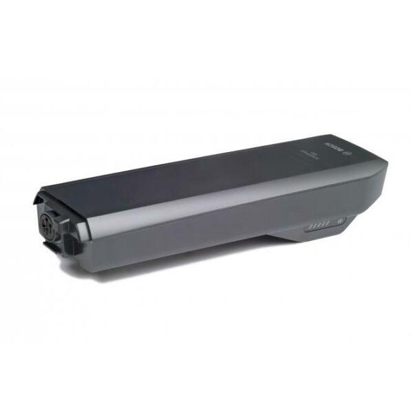 Bosch csomagtartó akkumulátor antracit színben (Active/Active Plus/Performance/CX motorokhoz)