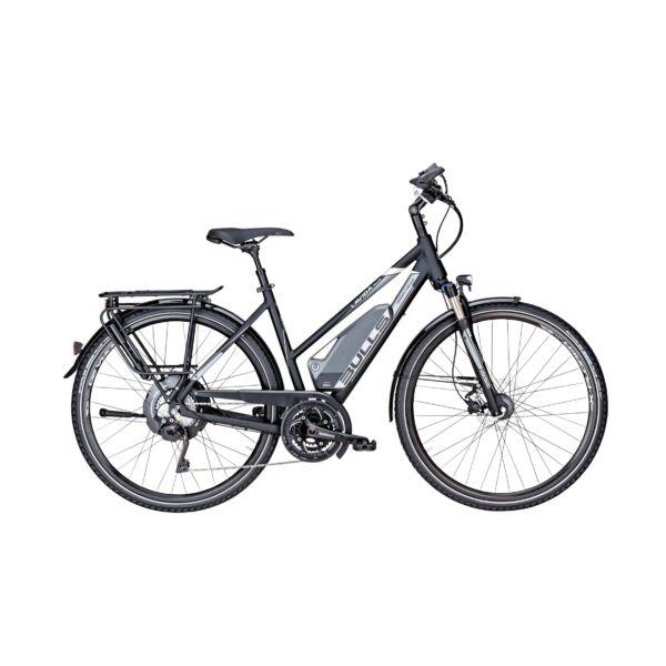 Bulls Lavida Plus elektromos kerékpár trapéz vázas