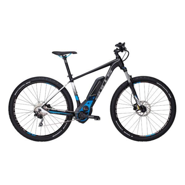 Bulls Twent 9 E1.5 elektromos kerékpár