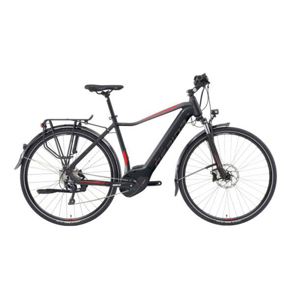 Gepida Alboin Pro Slx 10 elektromos kerékpár
