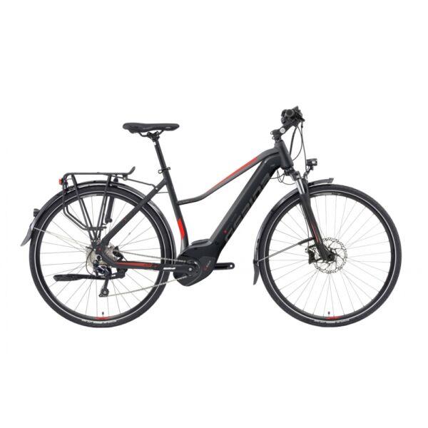 Gepida Alboin Pro Slx 10 Lady elektromos kerékpár