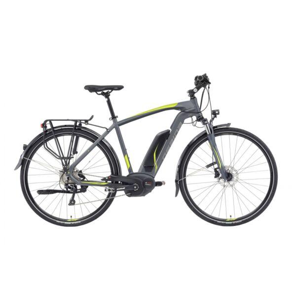 Gepida Alboin Slx 10 elektromos kerékpár