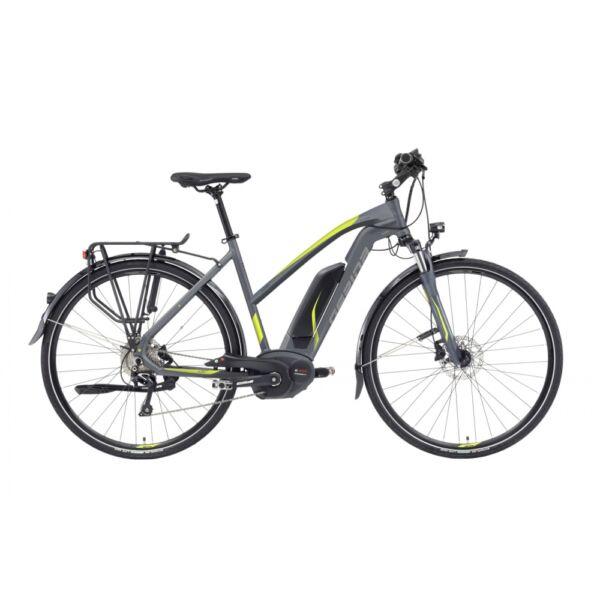 Gepida Alboin Slx 10 Lady elektromos kerékpár