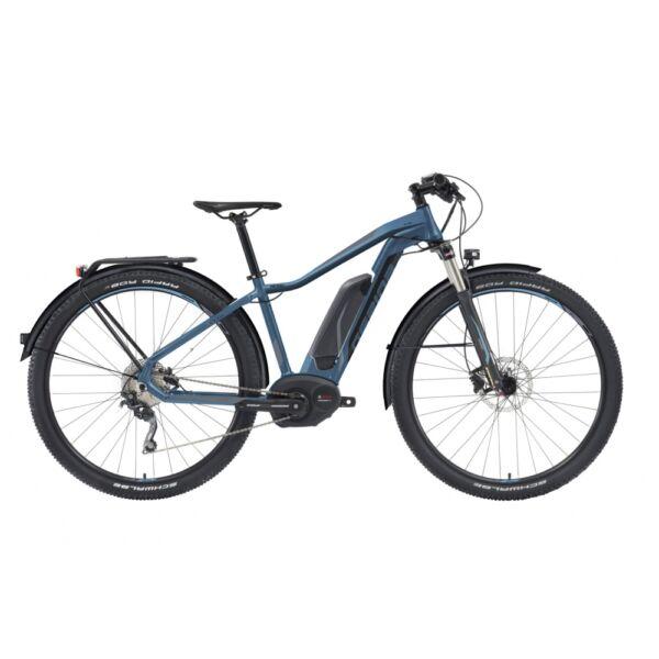 Gepida Berig Deore 10 elektromos kerékpár