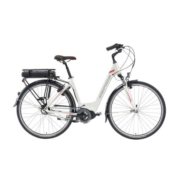 Gepida Crisia Nexus 7 BAF elektromos kerékpár
