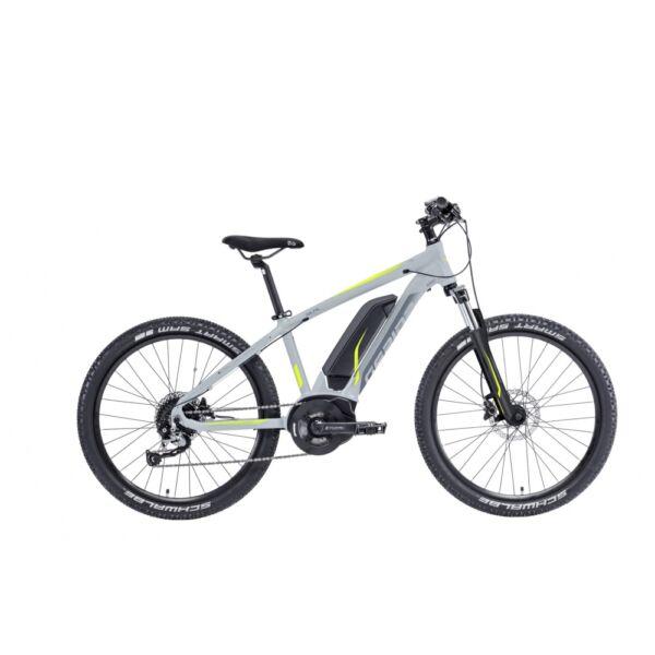 Gepida Gilpil Alivio 9 elektromos kerékpár
