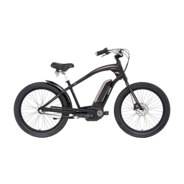 Gepida Nedao Nexus 3 elektromos kerékpár