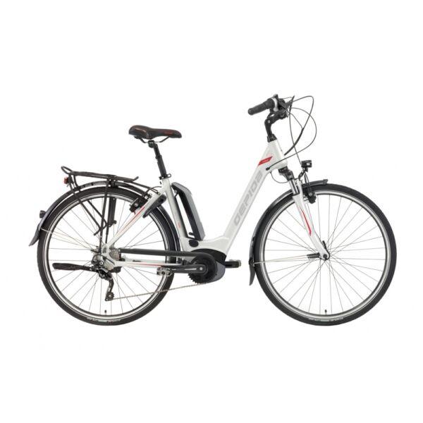 Gepida Reptila 1000 Altus 7 Elektromos kerékpár