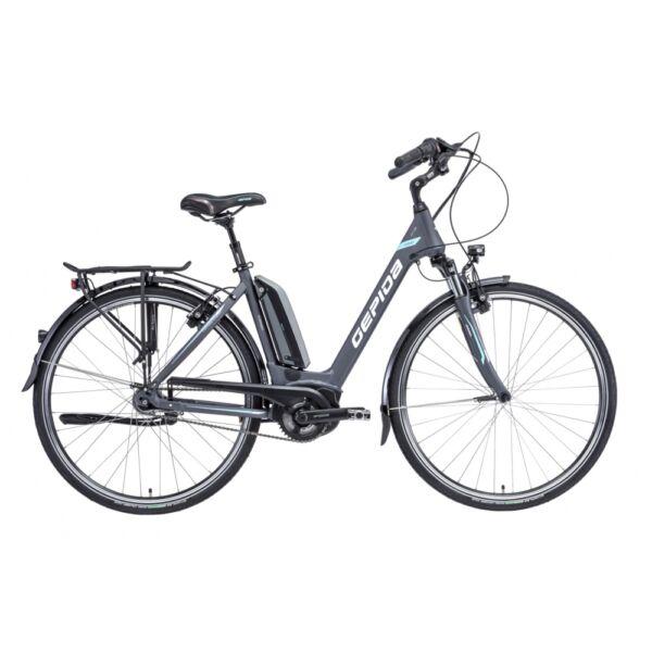 Gepida Reptila 1000+ Nexus 8 elektromos kerékpár