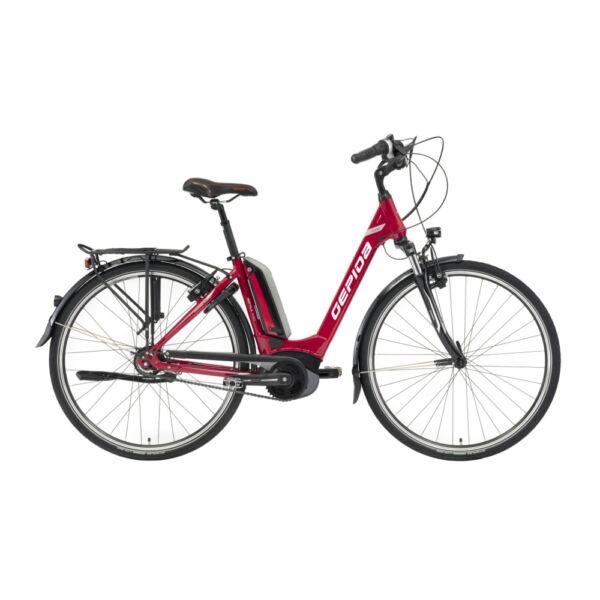 Gepida Reptila 1000 Nexus 7 C elektromos kerékpár