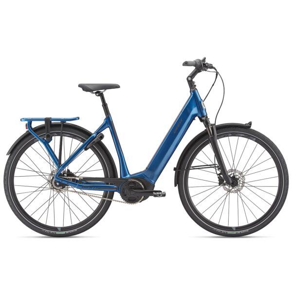 Giant Dailytour E+2 LDS elektromos kerékpár