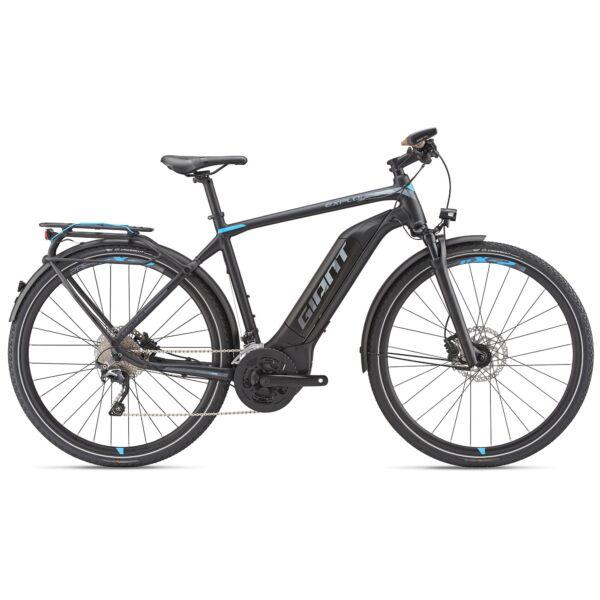 Giant Explore E+ 1 GTS elektromos kerékpár