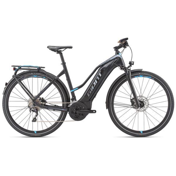 Giant Explore E+ 1 STA elektromos kerékpár