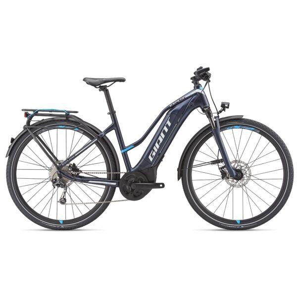 Giant Explore E+ 2 STA elektromos kerékpár