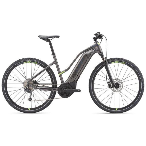 Giant Explore E+ 3 STA elektromos kerékpár