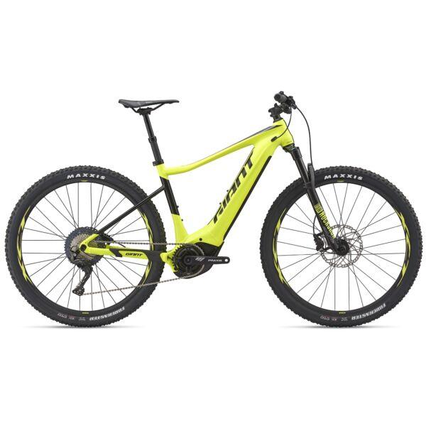 """Giant Fathom E+ 1 Pro 29"""" elektromos kerékpár"""