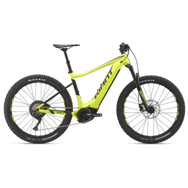Giant Fathom E+ 1 Pro elektromos kerékpár