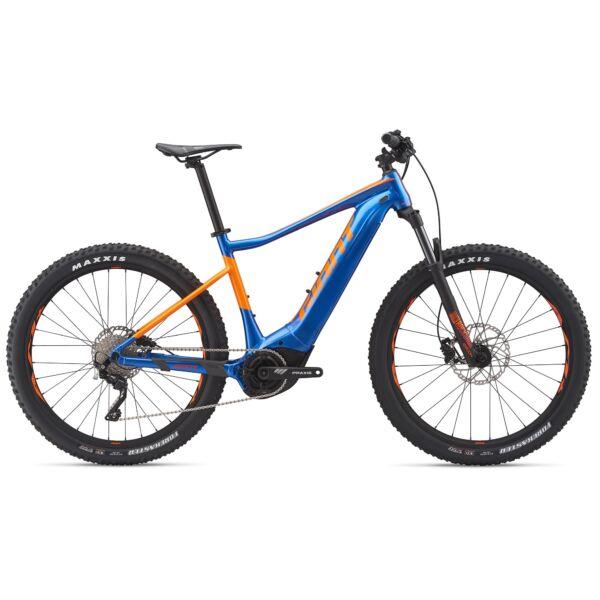 Giant Fathom E+ 2 Pro elektromos kerékpár