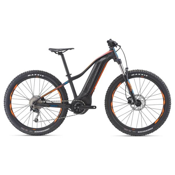Giant Fathom E+ 3 Power elektromos kerékpár