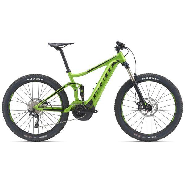 Giant Stance E+ 2 Power elektromos kerékpár