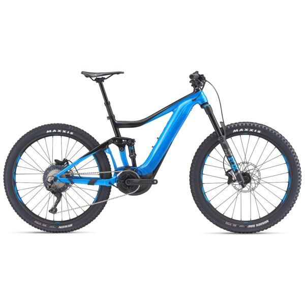 Giant Trance E+ 2 Pro elektromos kerékpár