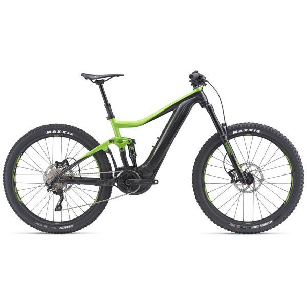 Giant Trance E+ 3 Pro elektromos kerékpár