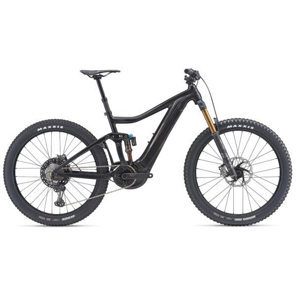 Giant Trance E+ 0 Pro elektromos kerékpár