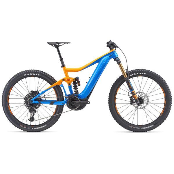 Giant Trance SX E+ 0 Pro elektromos kerékpár