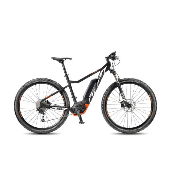 KTM Macina Action 292 elektromos kerékpár