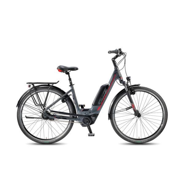 KTM Macina City 8 SI-A4I elektromos kerékpár