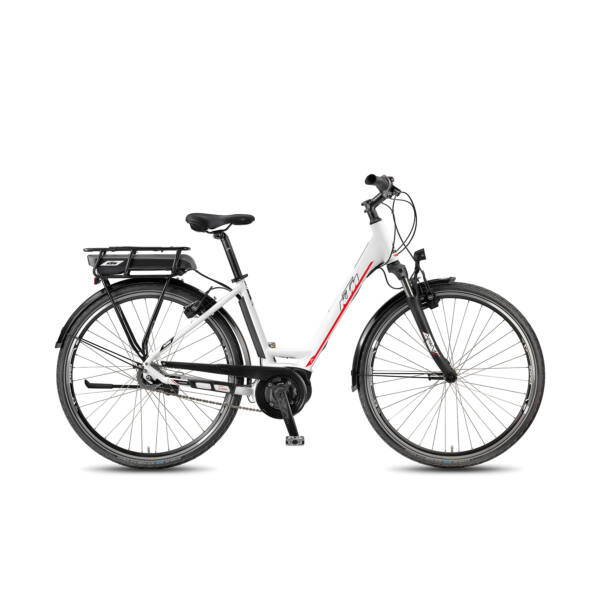 KTM Macina Classic 7 CL-A3P elektromos kerékpár