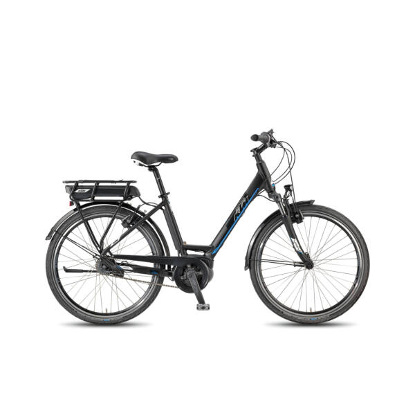 """KTM Macina Classic 8 26"""" elektromos kerékpár"""
