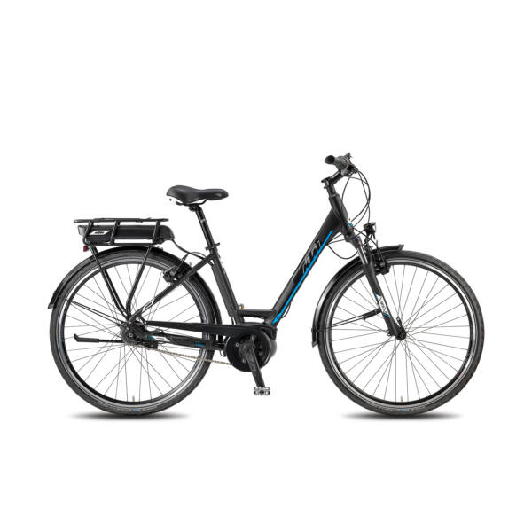 KTM Macina Classic 8 CL-A+5I elektromos kerékpár