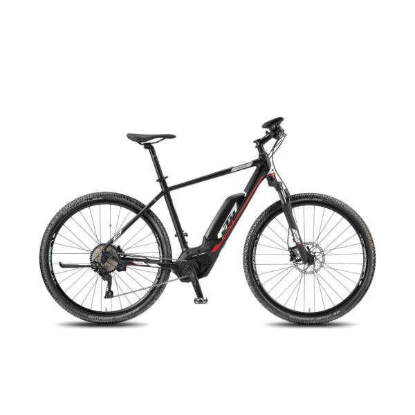 KTM Macina Cross 10 elektromos kerékpár