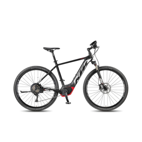 KTM Macina Cross XT11 elektromos kerékpár