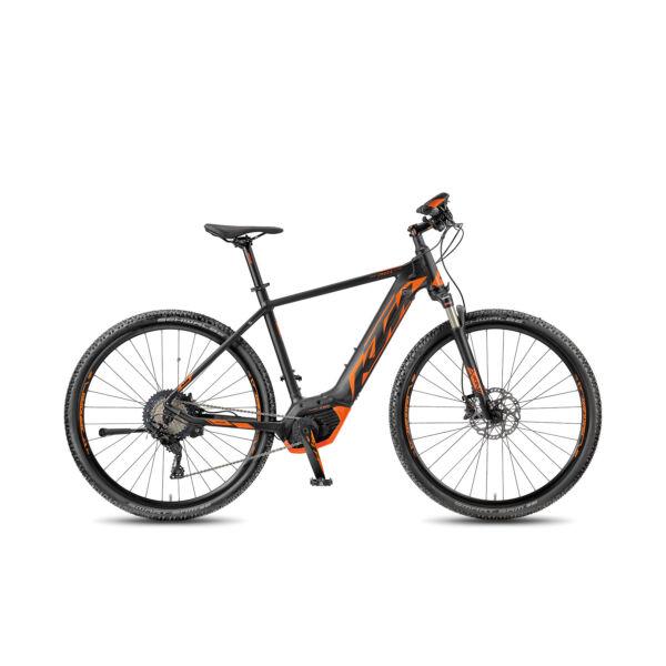 KTM Macina Cross XT11+ elektromos kerékpár