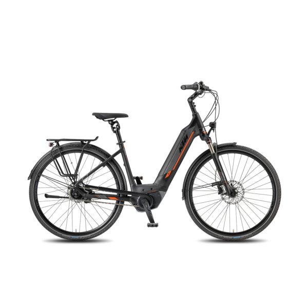 KTM Macina Eight Disc PT-P5I elektromos kerékpár