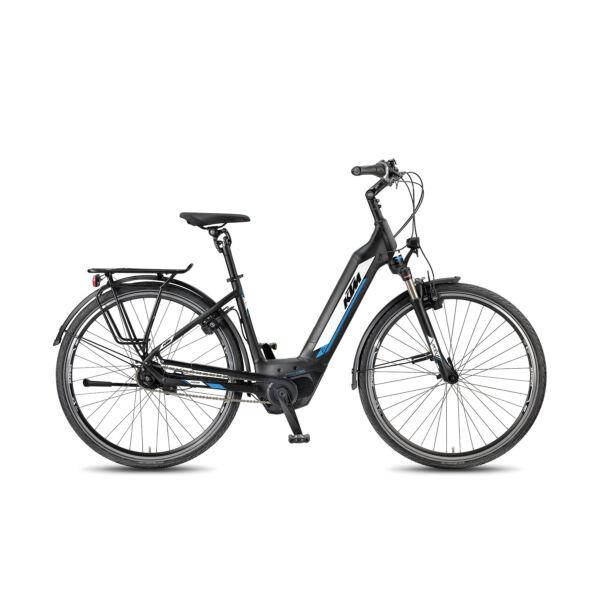 KTM Macina Eight Plus PT-P5I elektromos kerékpár