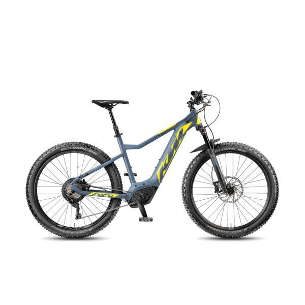 KTM Macina Fogo 272 elektromos kerékpár