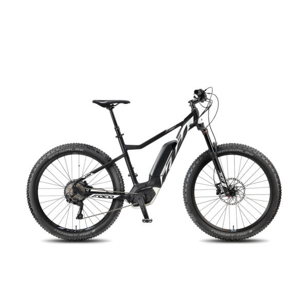 KTM Macina 273 elektromos kerékpár