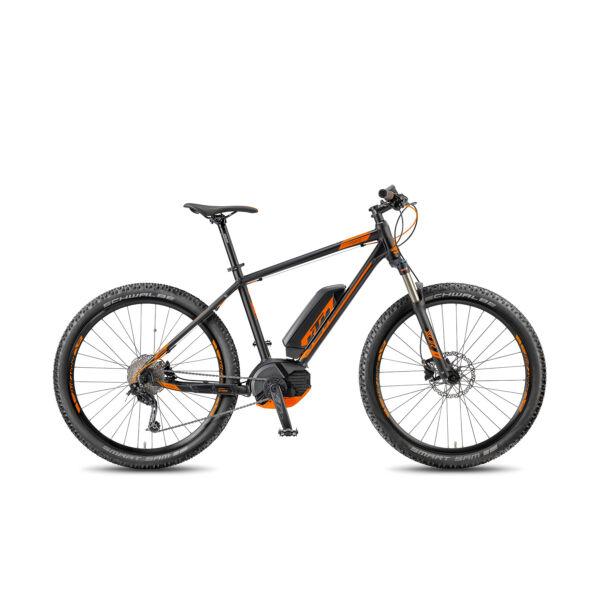 KTM Macina Force 271 elektromos kerékpár